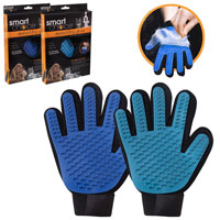 Smart Choice De-shedding And Grooming Glove