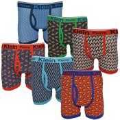 Mens Fashion Boxer Shorts