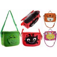 Kids Cooler Lunch Bag Animal Designs