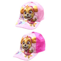 Official Paw Patrol Be Happy Baseball Cap