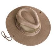 Mens Aussie Style Hat