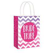 Hen Party Bride Tribe Bag With Handles