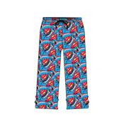 Mens Novelty Superman Lounge Pants