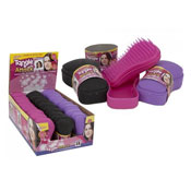 Detangling Hair Brush Assorted