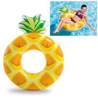 Pineapple Tube Inflatable