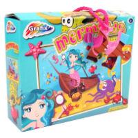Mermaids Puzzle 45 Pieces
