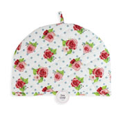 Tea Cosy Afternoon Tea Flower Design