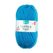 Aqua Knitting Yarn
