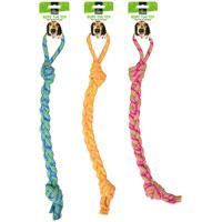 Dog Rope Tug Toy