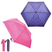 Ditsy Butterflies Umbrella