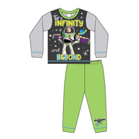 Boys Toddler Official Infinity Toy Story Pyjamas