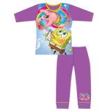 Girls Older Official Spongebob Pyjamas