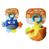 Waggle Animals Toys 2 Assorted