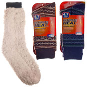 Ultimate Heat Super Fluffy Thermal Socks Winter