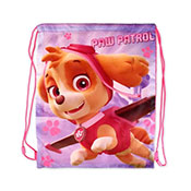 Official Girls Paw Patrol Swim / Sports Bag