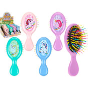 Mini Unicorn Brush With Cushion CARTON PRICE