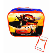 Cars 3 Lunch Bag