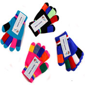 Childrens Assorted Magic Gloves