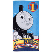 Thomas the Tank Engine Beach Towels