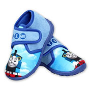 Official Thomas The Tank Engine Slippers