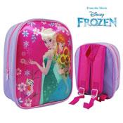 Nursery Lenticular Backpack Disney Frozen
