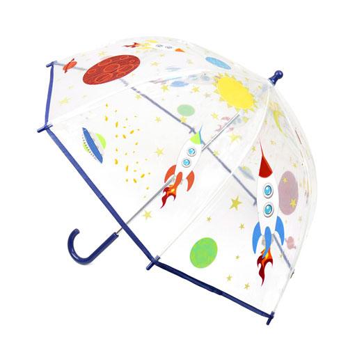 Kids Space Dome Umbrella