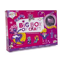 Big Box Of Craft Pink