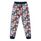 Mens Official Grumpy Patches Lounge Pants