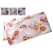 Fashion Scarves Flower Print