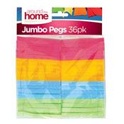 Jumbo Pegs