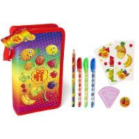 Chupa Chups Pencil Case Set