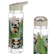 Sleeping Panda Water Bottle 500ml