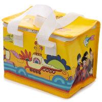 Reusable Cool Yellow Submarine Lunch Bag