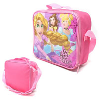 Official Disney Princess Lunch Bag