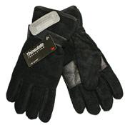 Mens Polar Fleece Thinsulate Gloves