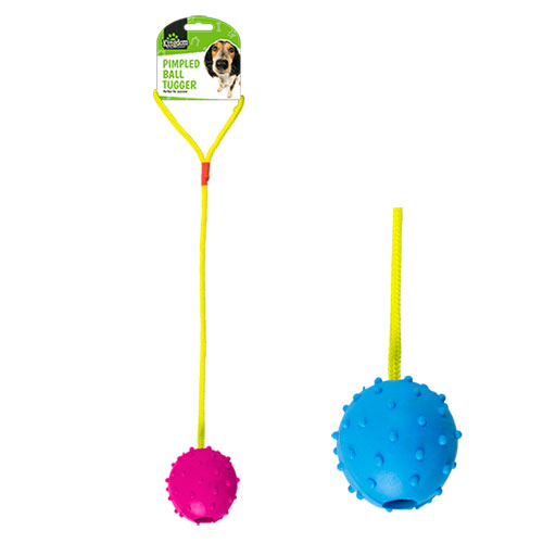 Dog Pull And Tug Toy
