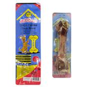 Large Natural Parma Ham Bone Dog Treat