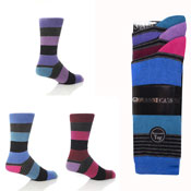 Mens Giovanni Cassini Socks Dublin