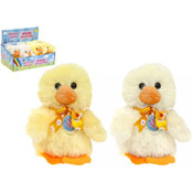 Plush Chirping Sound Chicks