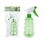 Clear Plant Spray Bottle
