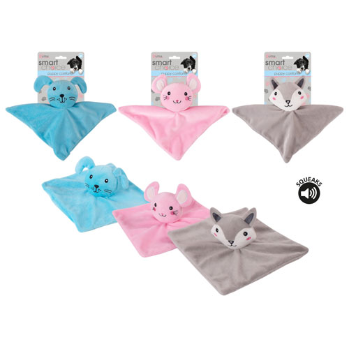 Small Dog - Puppy Comforter Toy