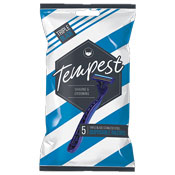 Mens Disposable Triple Blade Razors 5 Pack