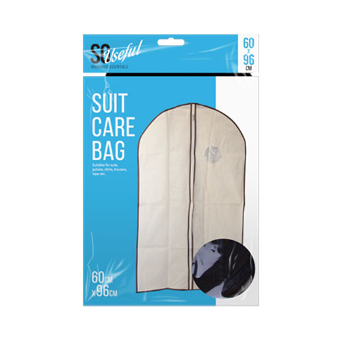 Suit/Dress Travel Bag 2 Pack