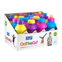 Kids 350ml Sports Bottle
