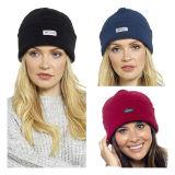Ladies Thinsulate Polar Fleece Beanie Hat