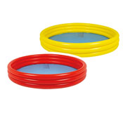 Inflatable 3 Plain Ring Pool