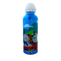 Reusable Aluminium Sports Bottle Thomas the Tank Engine
