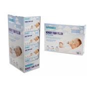 Baby Memory Foam Pillow