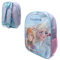 Official Frozen 31cm Junior Backpack
