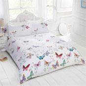 Mariposa Quilt Cover Duvet Set
